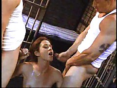 Chloe Nicole- Sex In Jail