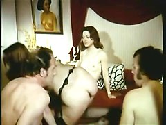 Vintage Group Sex and More
