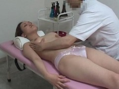 ladies massage