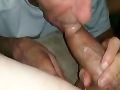 grandpa get morning bj with delicious