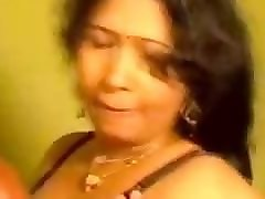 telugu aunty fucked with oldman (husbands father)