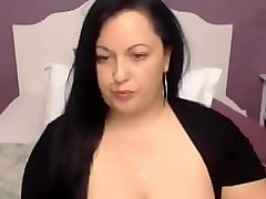very big boob momy chating lucky guy