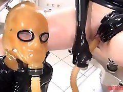 Rubber porn movies