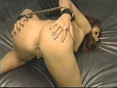 Chloe Nicole-wonderful Slave Of Brittany