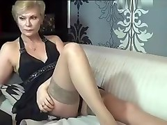 kinky_momy non-professional record 07/06/15 on 15:42 from MyFreecams