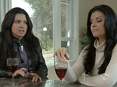 India Summer & Danica Dillon in Scene 1092 Danica Dillon India Summer