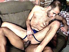 Damon Dogg's The Cumming Acockalypse  Scene 2 - Bromo