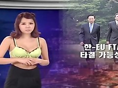 naked news Korea part 15