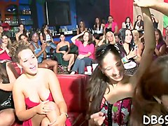 strip dancer fucked boobs amateur film 1