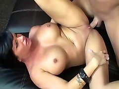 Horny pornstar Shay Fox in crazy blowjob, cunnilingus xxx video