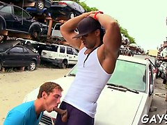 great interracial gay sex blowjob movie 1