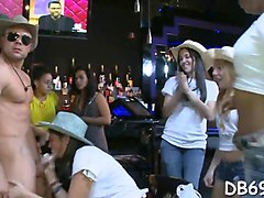 strip dancer fucked at henparty movie film 1