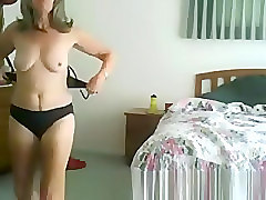 Wife on Hidden Cam Compilation