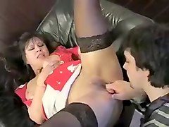 Crazy Homemade movie with Wife, Cunnilingus scenes
