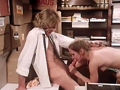 Incredible Group Sex, Vintage adult movie