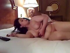 Chubby Married Aunty Getting Fucked And Recorded By Her Hubby