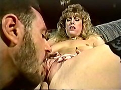 magnificent and horny blonde milf loves hardcore sex with her young lover