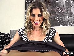 big ass british mom first time cory chase in revenge on your