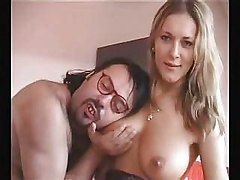 Teen Big Tits And Ugly Guy