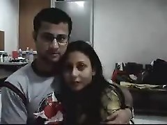 Indian Couple
