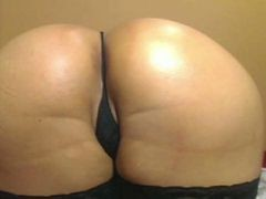 Amazing Latina Ass Must See!!1