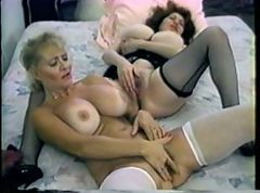 Big tit 3 some