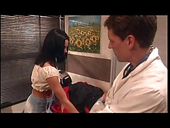 Belladonna Seduced Her Private Doctor By Troc